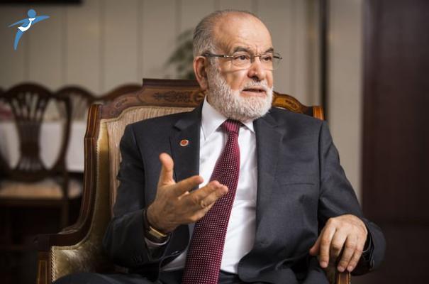 SP Lideri Karamollaoğlu: Bizler ABD Tehditlerine Karşı Atılacak Her Adımın Sonuna Kadar Arkasındayız