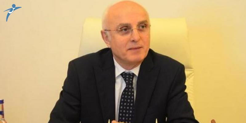 Tayyip Sabri Erdil İçişleri Bakan Yardımcısı  Olarak Atandı! Kimdir?