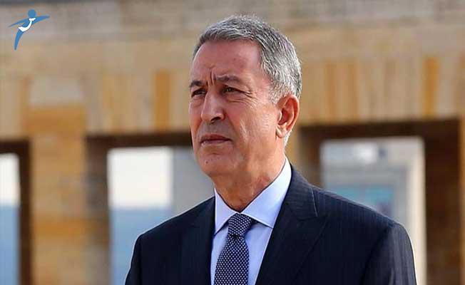 Terörle Mücadele Konusunda Milli Savunma Bakanı Akar'dan Dikkat Çeken Açıklama