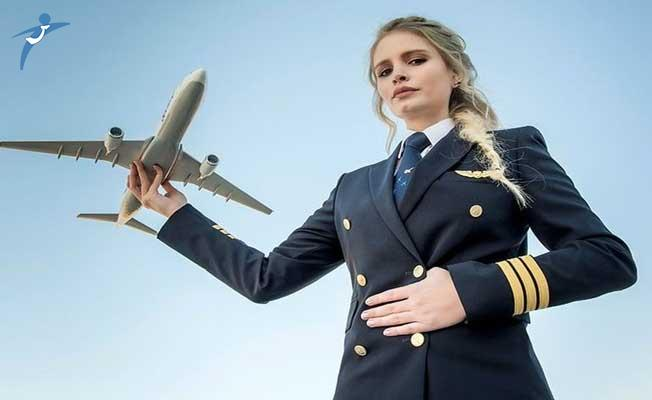 THY Kadın Pilot Sayısını Artırmak İstiyor
