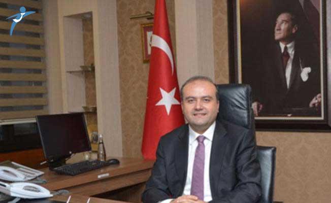 Ticaret Bakan Yardımcısı Fatih Metin Kimdir?