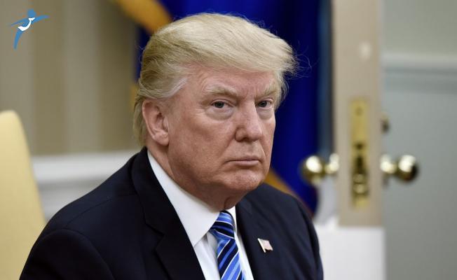 Trump Filistin'e Yapılacak 200 Milyon Dolarlık Yardımı Durdurdu!