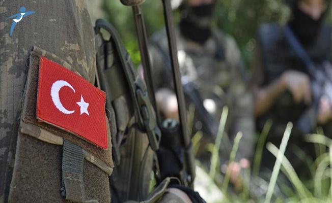 Tunceli'de PKK'lı Teröristlerle Çatışma! Yaralı Askerlerimiz Var