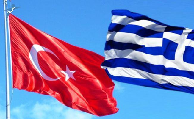 Türkiye'den Yunanistan'a: Darbeci Askerler Yunanistan'a Ziyarete Mi Geldiler?