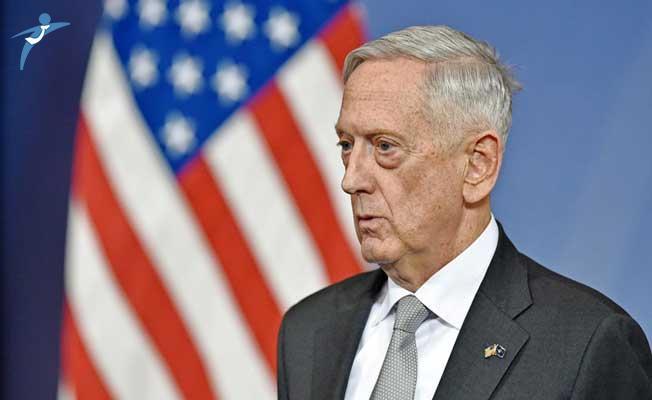 Türkiye'nin S-400 Alması, ABD Savunma Bakanı Mattis'in Gündeminde 'Endişeliyiz'