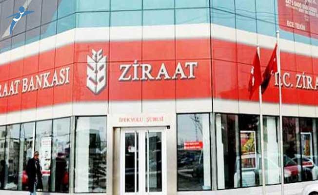 Ziraat Bankası Konut Kredisi Faiz Oranı Yükseldi