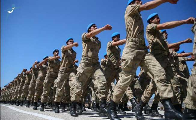 1 Ekim'de Meclis'in Açılmasıyla Askerlik Süresi Kısalacak Mı?