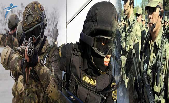 25 Bin Jandarma Alımı Hangi Branşta Olmalıdır? (JÖH, JÖAK, Uzman Personel)