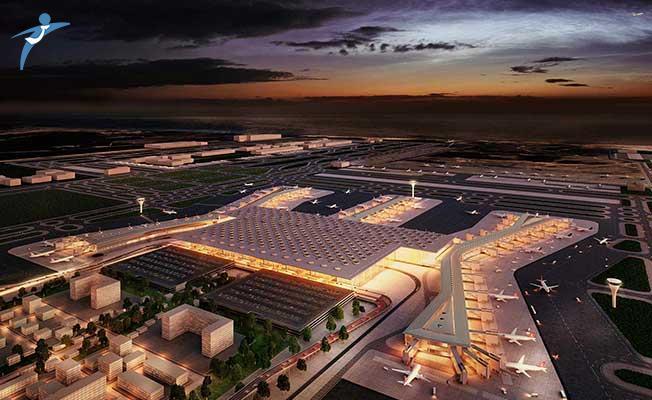 3. Havalimanı Hat ve Ücret Tarifeleri Belli Oldu!