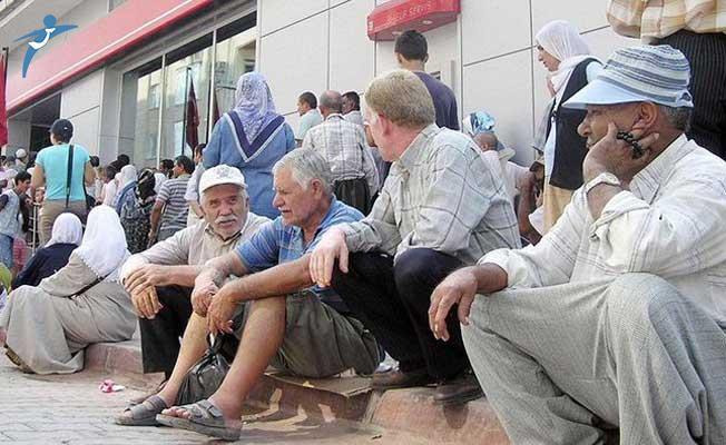 400 Bin Kişinin Emekliliğinin İptal Edildi İddiasına Soru Önergesi