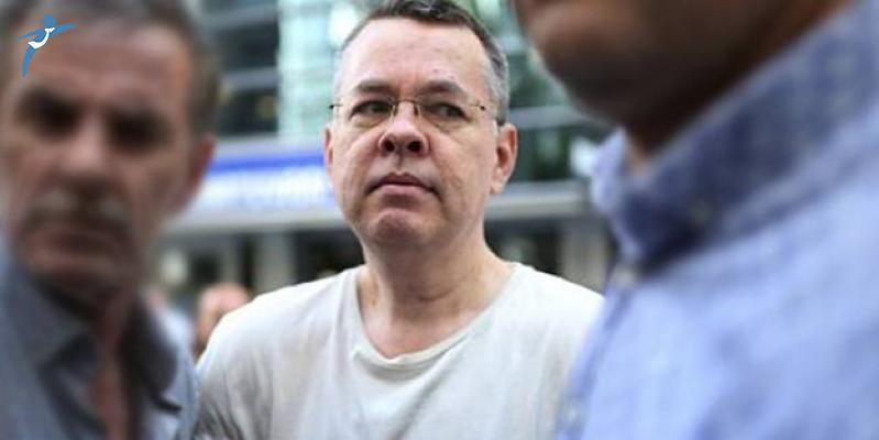 ABD'li Papaz Brunson Soruşturmasında Savcı Değişti