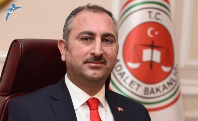 Adalet Bakanı Gül'den Son Dakika Af Açıklaması!