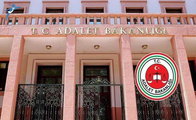 Adalet Bakanlığı 21. Dönem Hakim Savcı Adayları Sözlü Sınav Sonuçlarını Açıkladı