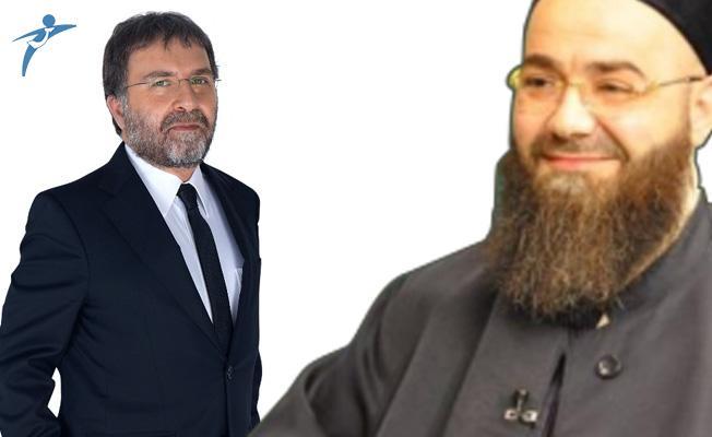 Ahmet Hakan'dan Cübbeli'ye Operasyon İddiası!
