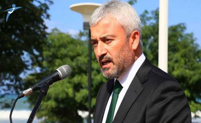 AK Parti'de Ordu Belediye Başkanı Enver Yılmaz'ın Görevden Alındığı İddia Edildi