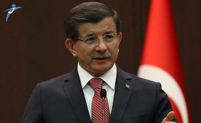 AK Parti'nin İstanbul Belediye Başkanlığı İçin Ahmet Davutoğlu'nu Aday Göstereceği İddia Edildi