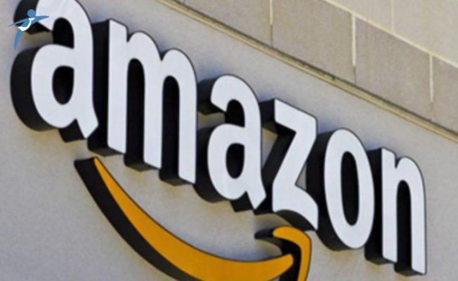 Amazon Türkiye Tarafından Merhaba Mesajı ! Resmi Olarak Faaliyete Başladı