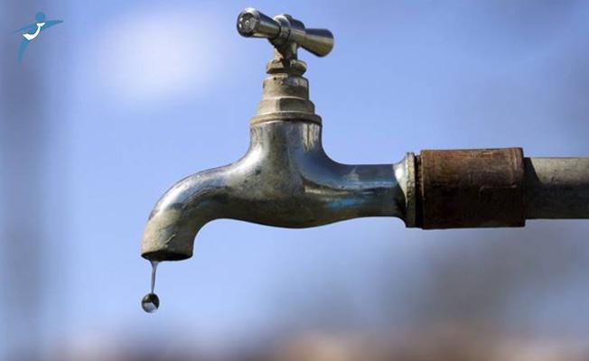 Ankara Büyükşehir Belediyesi Duyurdu! 18 Mahallede Su Kesintisi Yaşanacak