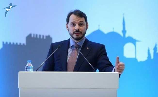 Bakan Albayrak Açıkladı: Türkiye Ekonomisinde Kritik Adımlar Atılacak