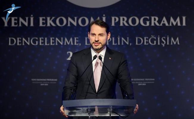 Bakan Albayrak Açıkladı: Vergi Borcu Yapılandırması Olmayacak