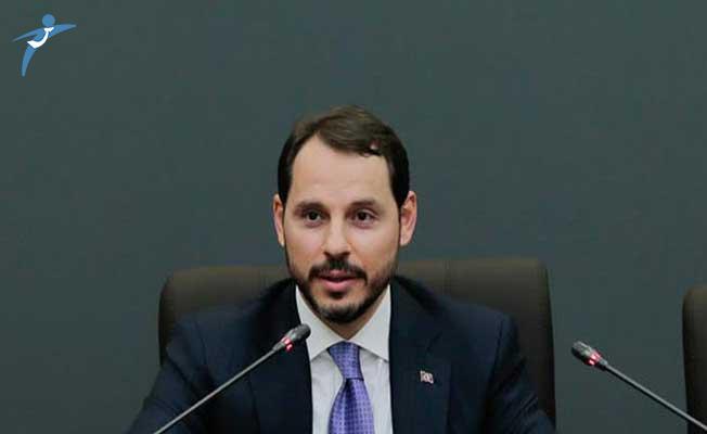Bakan Albayrak'tan McKinsey Hakkında Önemli Açıklama