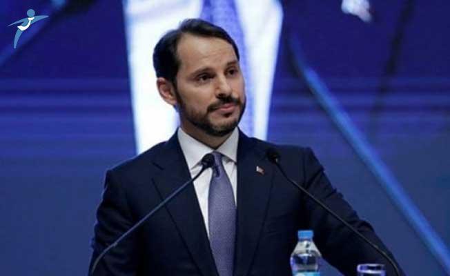 Bakan Albayrak, Yeni Ekonomi Programı'nı Açıkladı!