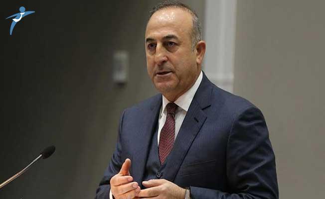 Bakan Çavuşoğlu'ndan Önemli İdlib Açıklaması