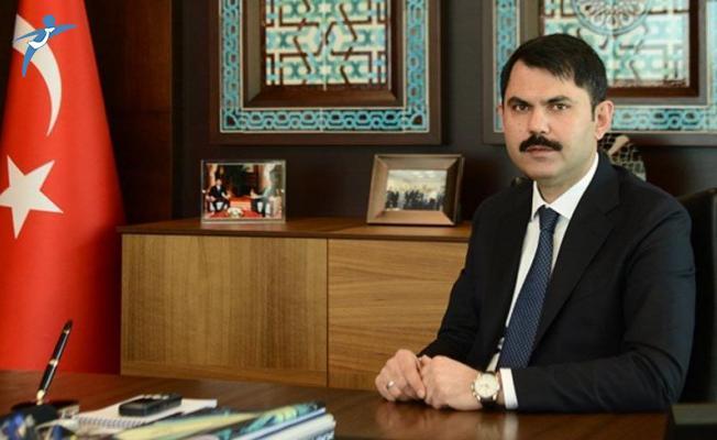 Bakan Kurum'dan Otopark Düzenlemesi Hakkında Kritik Açıklamalar