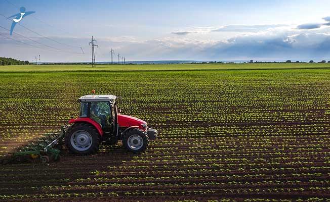 Bakan Kurum ve Pakdemirli Açıkladı: 218 Bin Çiftçiye Hazine Arazisi Verilecek!