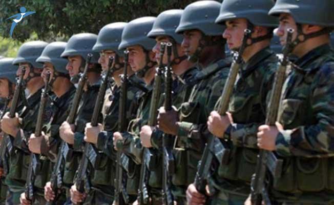 Bedelli Askerlik Başvurularında Rekor Sayı: 515 Bin'e Ulaştı!