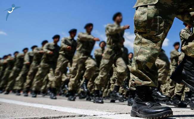 Bedelli Askerlikte Üçüncü Celp Döneminde Askere Gidecekler Belli Oldu!