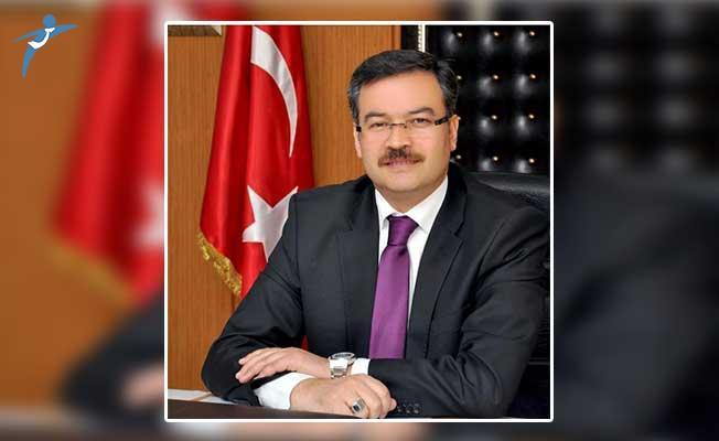 Beşiktaş İlçe Müdürü Önder Arpacı, Aydın İl Milli Eğitim Müdürlüğüne Atandı
