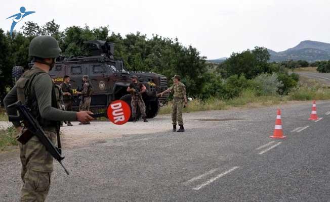 Bitlis'te Sokağa Çıkma Yasağı İlan Edildi