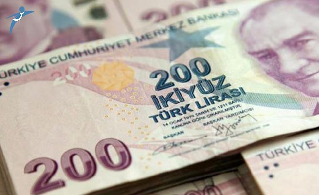 Bütçe 2018 Ocak- Ağustos Ayı Döneminde 50, 8 Milyar Lira Açık Verdi!