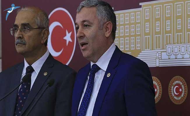 CHP'den Merkez Bankası Başkanını Meclis Seçsin Önerisi