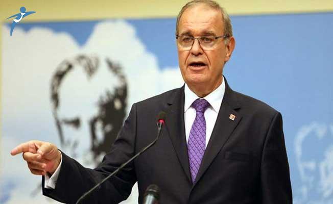 CHP'den 'Yerel Seçimlerde İttifak Kuracak Mı?' Sorusuna Yanıt