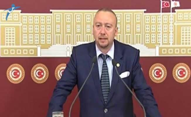 CHP'li Özkan Yalım'dan Emeklilikte Yaşa Takılanlar (EYT)İçin Kanun Teklifi