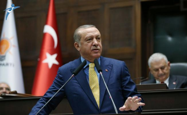Cumhurbaşkanı Erdoğan ABD'nin FETÖ'ye Ödediği Para Miktarını Açıkladı