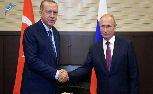 Cumhurbaşkanı Erdoğan Açıkladı! İdlib Konusunda Mutabakata Varıldı