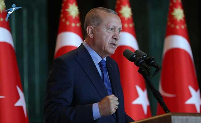 Cumhurbaşkanı Erdoğan: Bir Gece Ansızın Umulmadık Şeyler Olur