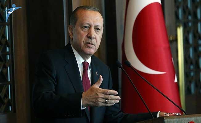 Cumhurbaşkanı Erdoğan'dan Af Yasası ve Cumhur İttifakı Açıklaması