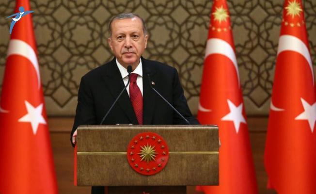 Cumhurbaşkanı Erdoğan'dan Azerbaycan'da Kritik Açıklamalar!
