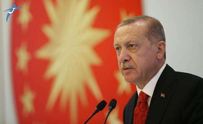 Cumhurbaşkanı Erdoğan'dan Endonezya Açıklaması: Yardıma Hazırız
