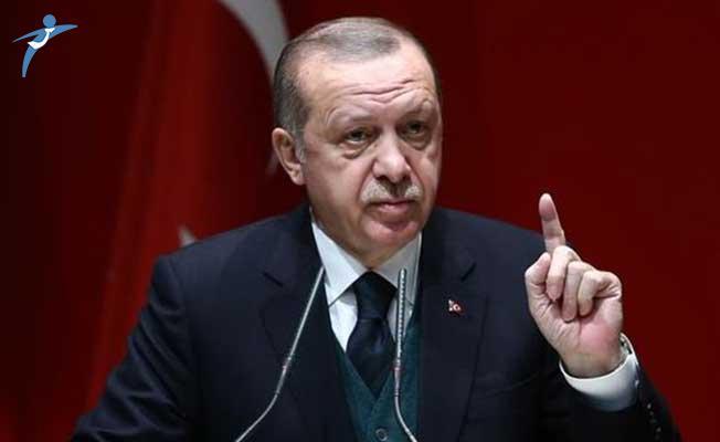 Cumhurbaşkanı Erdoğan'dan Flaş Merkez Bankası Açıklaması!