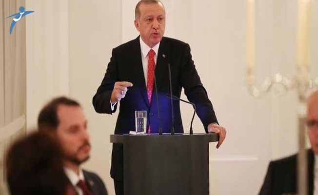 Cumhurbaşkanı Erdoğan'dan Önemli Çifte Vatandaşlık Açıklaması