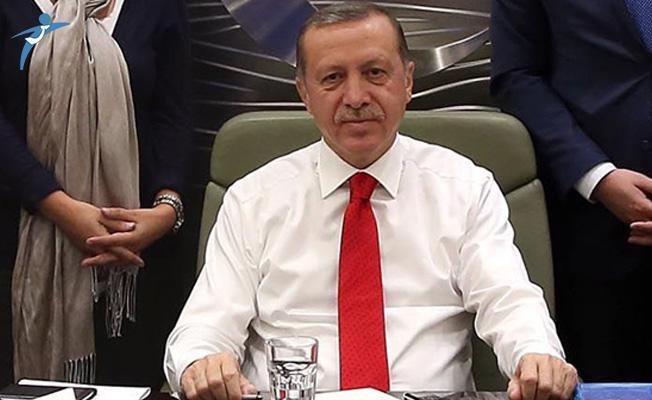 Cumhurbaşkanı Erdoğan'dan Suriye'yi Terk Edelim Açıklaması!