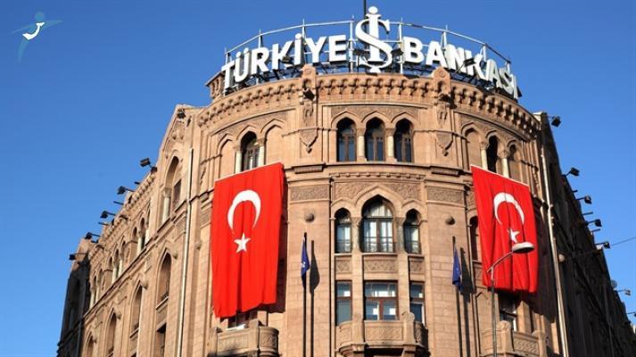 Cumhurbaşkanı Erdoğan'ın Açıklamaları Sonrasında İş Bankasının Hisseleri Sert Düştü
