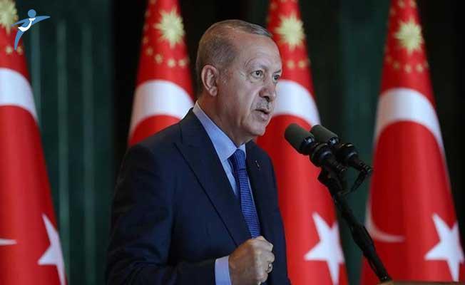 Cumhurbaşkanı Erdoğan: Türk Konseyinde Önemli Kararlar Alacağız