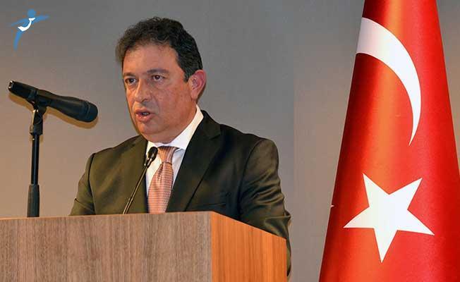 Dışişleri Bakanlığı, Strateji Geliştirme Başkanlığına Mehmet Hakan Olcay'ın Ataması Yapıldı!