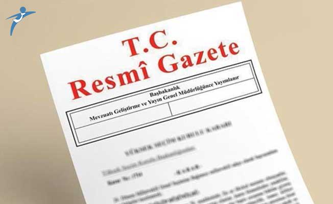 Dışişleri Bakanlığı Teftiş Kurulu Üyeliğine, Bekir Uysal'ın Ataması Gerçekleştirildi!